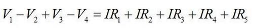 ساده سازی فرمول