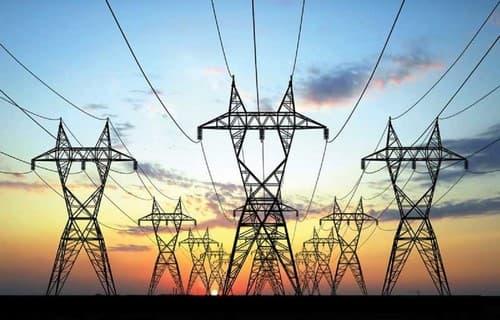 آشنایی با خطوط انتقال برق