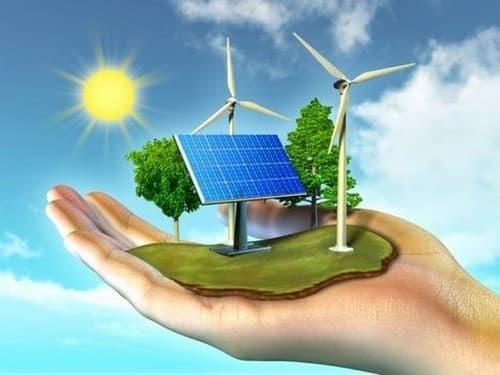 انرژی نو چیست