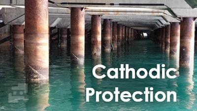 حفاظت کاتدی