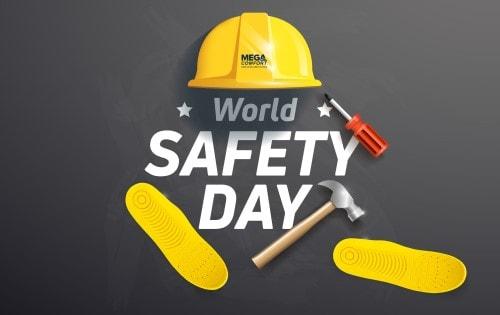 روز جهانی ایمنی و سلامت کار