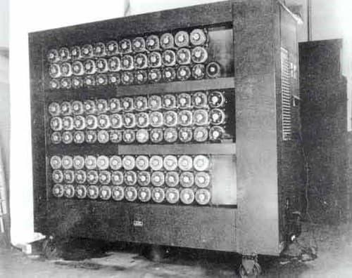 کامپیوترهای اولیه