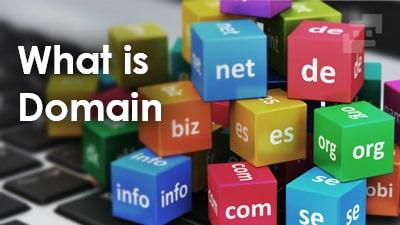 Domain چیست
