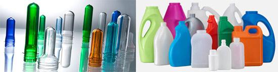 تولید پلاستیک