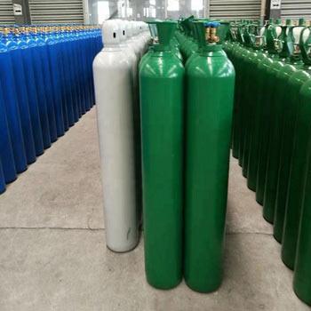 کاربرد هوای فشرده در صنعت تولید گاز خالص