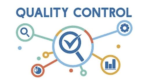 کنترل کیفیت چیست