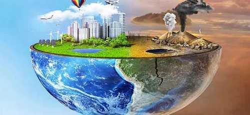 آلاینده محیط زیستی