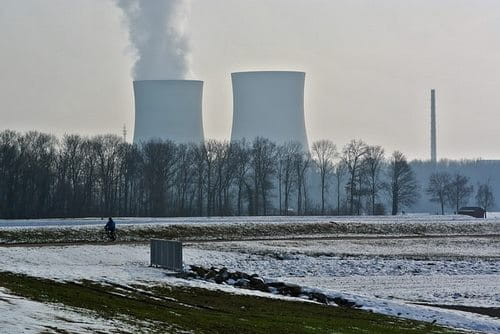 انواع آلودگی رادیواکتیو