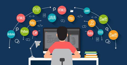 تفاوت های زبان های برنامه نویسی سطح پایین و بالا