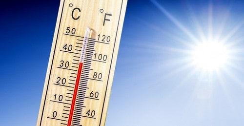 دمای محیط