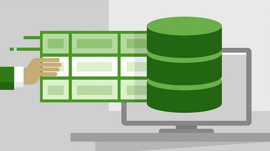 نرم افزارهای SQL Server Data