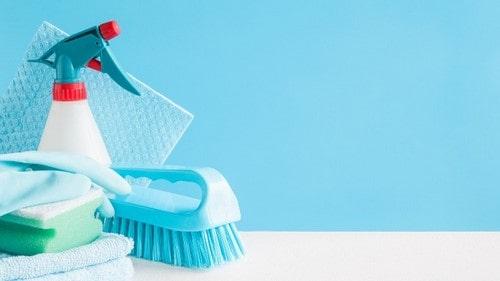 نظافت و بهداشت در ایمنی انبارداری