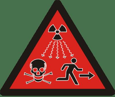 اثرات عوامل تشعشعی