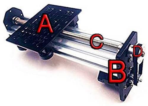 علل نیاز به موتور پله ای