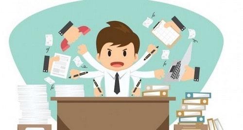 عوامل روانی محیط کار