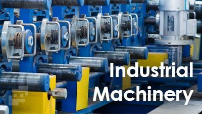 ماشین الات صنعتی