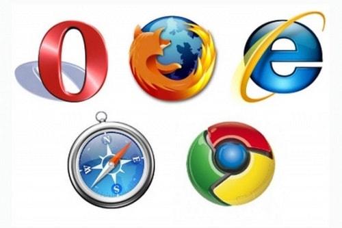 مرورگر های وب سایت چیست