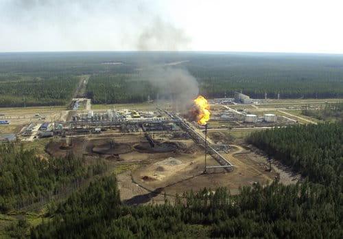کاربرد گاز فلر در کارخانه