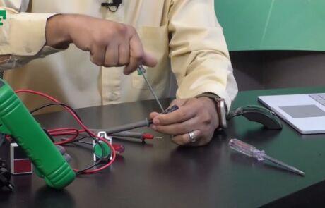 آموزش برق صنعتی (1)