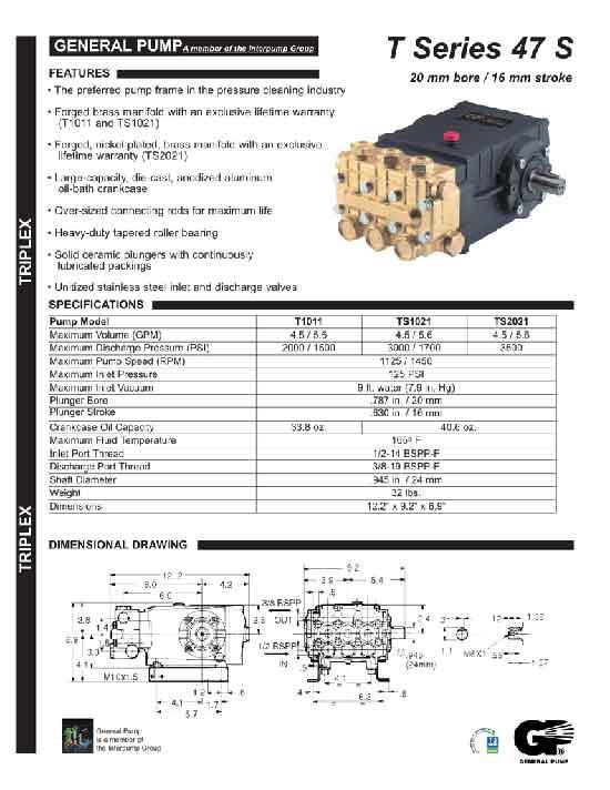دفترچه تعمیر دستگاه در تعمیر و نگهداری پمپ و کمپرسور