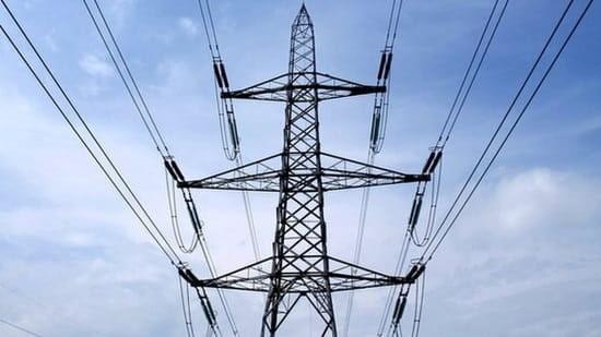 شبکه برق رسانی