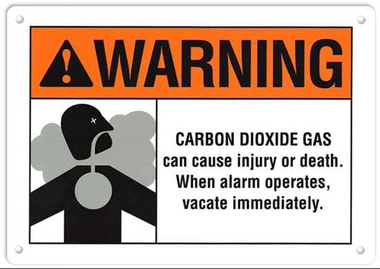 علائم هشداردهنده یا احتیاط خطر