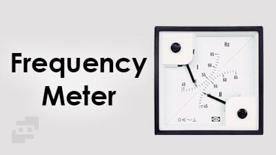فرکانس متر چیست