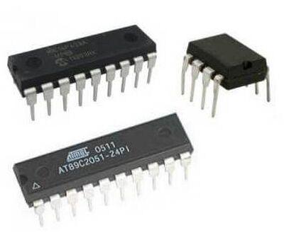 میکروچیپ PIC32mx