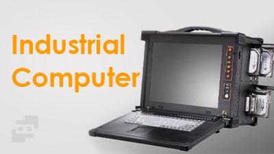 کامپیوتر صنعتی چیست