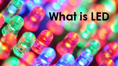 LED چیست