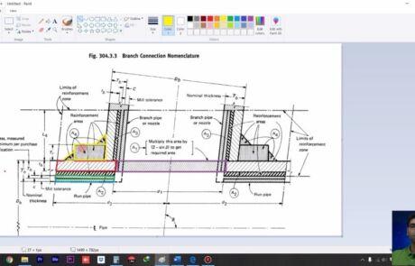 آموزش کد طراحی asme b31.3 (9)