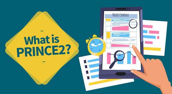 استاندارد مدیریت پروژه PRINCE2