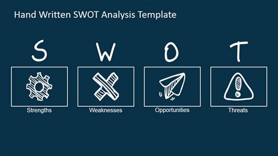 SWOT چیست؟