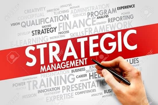 شناخت مدیریت استراتژیک