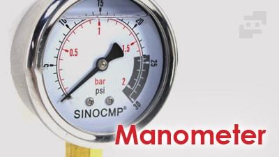 مانومتر