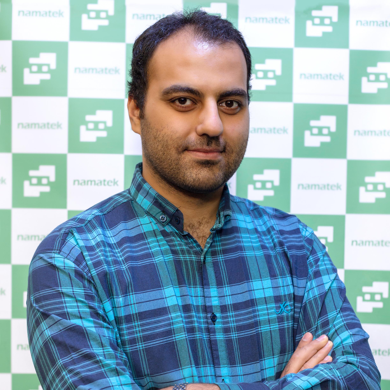 مبین صفی خانی