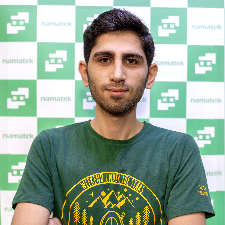 محمدرضا همتی