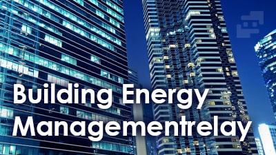 مدیریت انرژی ساختمان