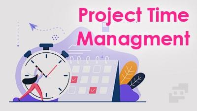 مدیریت در زمان پروژه