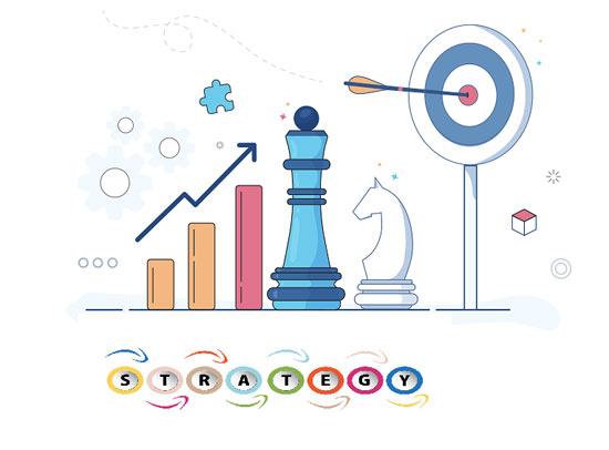 مفهوم استراتژی چیست