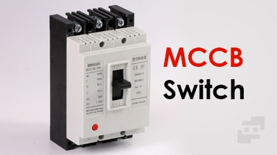 کلید MCCB چیست
