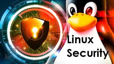 امنیت لینوکس