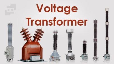 ترانس ولتاژ