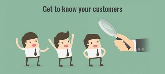 شناخت نیازهای مشتری