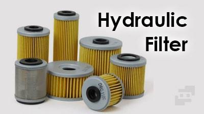 فیلتر هیدرولیک
