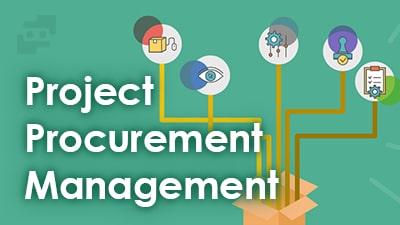 مدیریت تدارکات پروژه