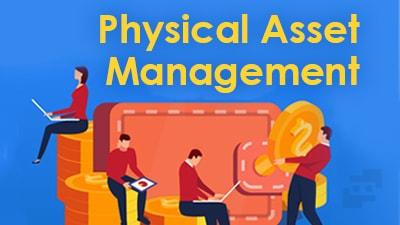 مدیریت دارایی های فیزیکی