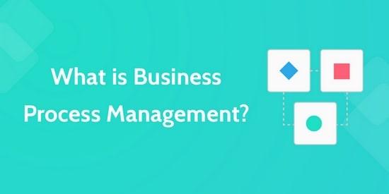 مدیریت فرآیند تجارت چیست