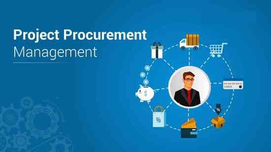 مراحل مدیریت تدارکات پروژه