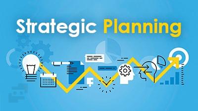 نقشه استراتژی